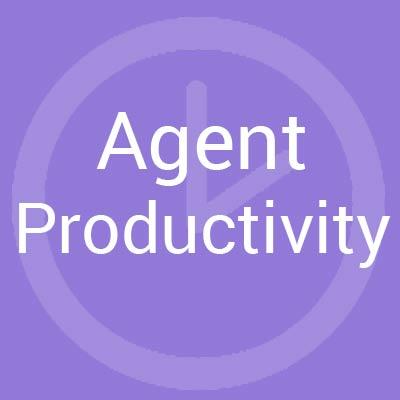 Agent-Productivity
