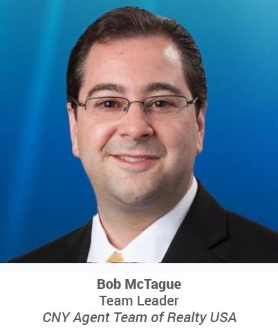 Bob McTague