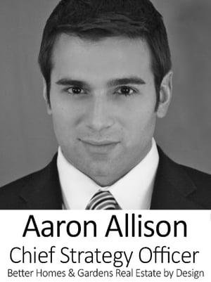 Aaron Allison Better Homes and Gardens Zurple Testimonial