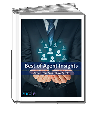 Agent Insights Book Cover 4