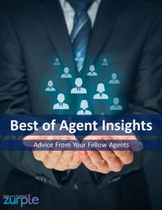 Agent Insights E-Book Cover small