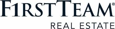 F1rst Team Real Estate Logo