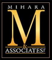 Mihara and Associates Real Estate Logo