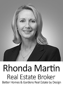 Rhonda Martin Better Homes and Gardens Zurple Testimonial