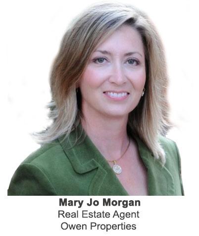 Mary Jo Morgan
