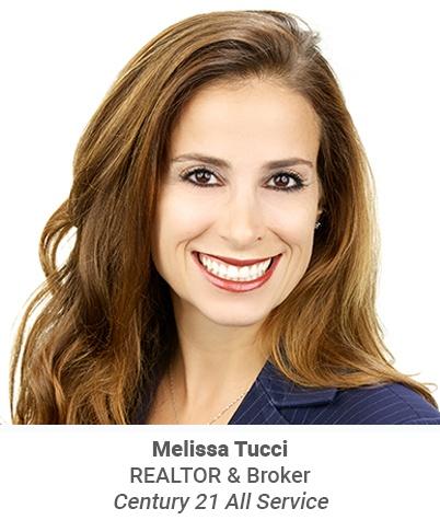 Melissa Tucci